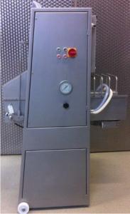 Инъектор расстола Dorit PSM-24-4.0-I фото