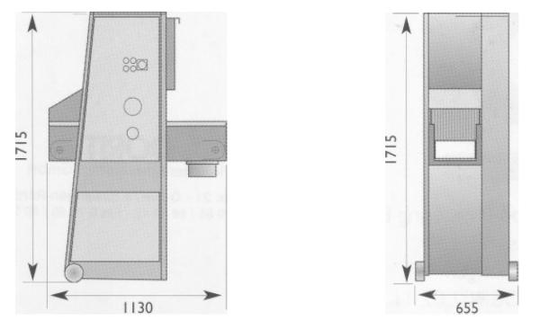Инъектор расстола Dorit PSM-12-4.5-I характеристики
