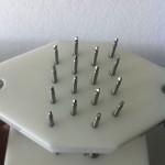 Иглы ручного инъектора рассола Dorit HSM