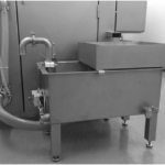 Инъекторы рассола Dorit PSM-46 вид сзади