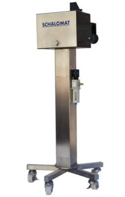 Автоматический пиллер Schaelomat DK.01.VM