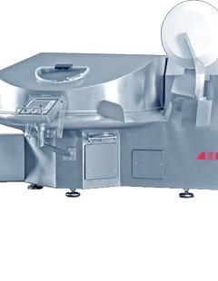 K+G Wetter Cutmix 550 л