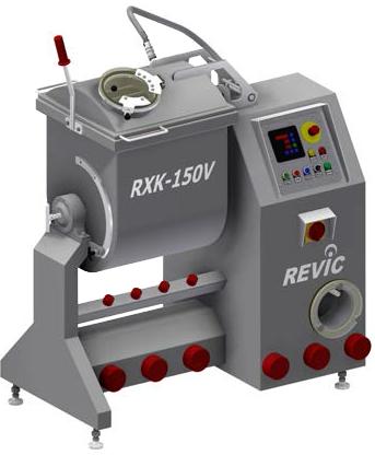 Вакуумная мешалка Revic RX 150V
