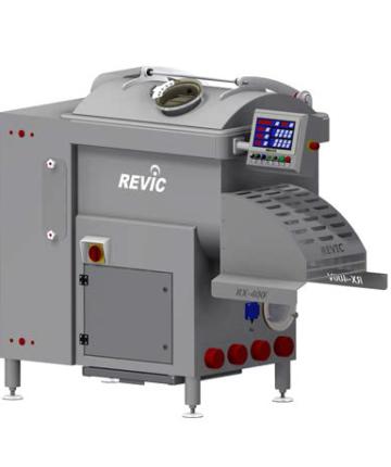 Вакуумная мешалка Revic RX 200V