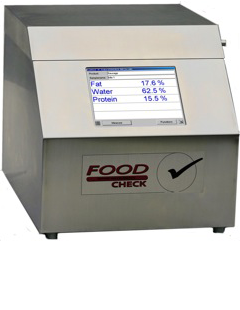 Анализатор FoodCheck
